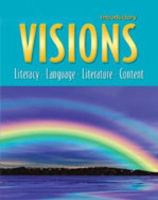 Visions: Visions Intro - C: Student Handbook Student Handbook Levels A, B, C (Paperback)