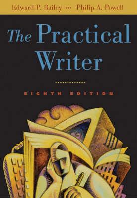 Pract Writer 8e-Text Infotrac (Paperback)
