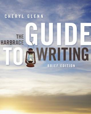 The Harbrace Guide to Writing (Paperback)