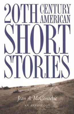 20th Century American Short Stories, Anthology (Paperback)
