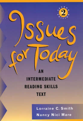 Issues for Today Internat Edtn (Paperback)