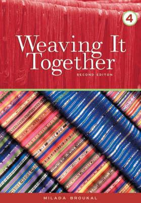 Weaving it Together 4: Bk.4 (Paperback)