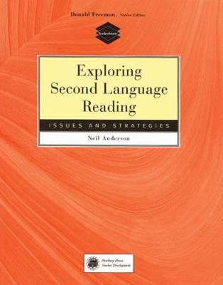 Exploring Second Language Reading: Issues and Strategies (Paperback)