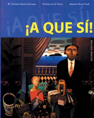 A Que SI (Paperback)