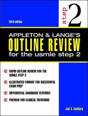 Instant Exam Review for the USMLE: Step 2 (Paperback)