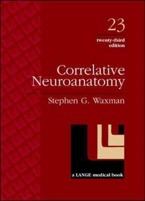Correlative Neuroanatomy - Lange Medical Books (Paperback)