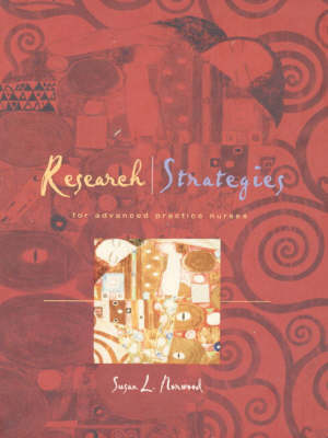 Research Strategies for Advanced Practice Nurses (Paperback)