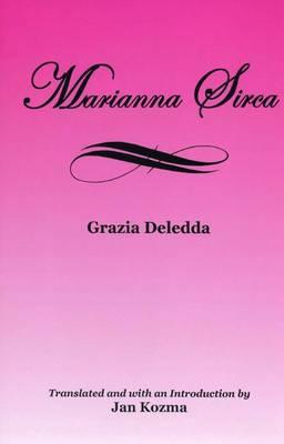 Marianna Sirca (Hardback)