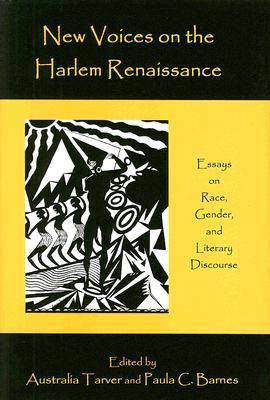 New Voices on the Harlem Renaissance: Essays on Race, Gender, and Literary Discourse (Hardback)
