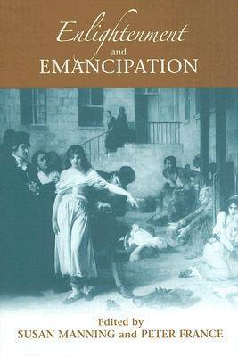 Enlightenment and Emancipation (Hardback)
