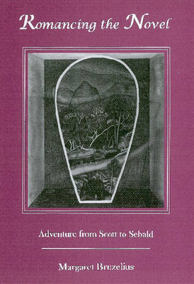 Romancing the Novel: Adventure from Scott and Sebald (Hardback)