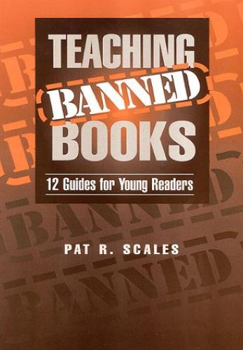 Teaching Banned Books: 12 Guides for Young Readers (Paperback)
