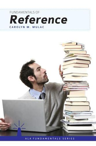 Fundamentals of Reference (Paperback)