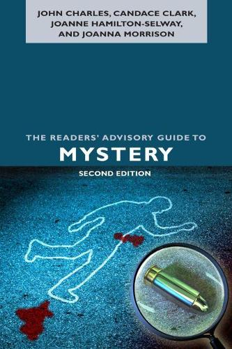 The Readers' Advisory Guide to Mystery (Paperback)