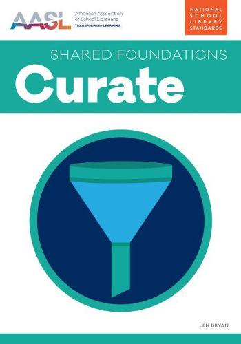 Curate - Shared Foundations Series (Paperback)
