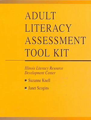 Adult Literacy Assessment Tool Kit (Paperback)