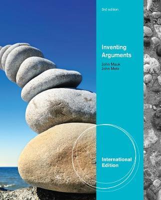 Inventing Arguments, International Edition (Paperback)