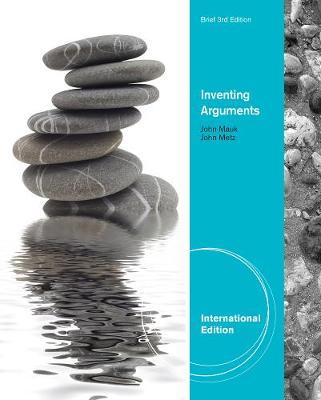 Inventing Arguments, Brief International Edition (Paperback)