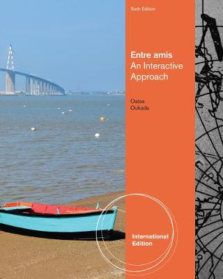 Entre Amis, International Edition (Paperback)