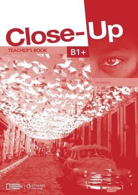 Close-Up Emea B1+ Teachers Book (Paperback)