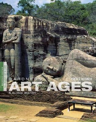 Gardner's Art through the Ages: Backpack Edition, Book C (with Arts CourseMate with eBook Printed Access Card)
