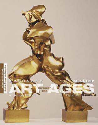 Gardner S Art Through the Ages: Backpack Edition, Book E (Book Only) (Paperback)