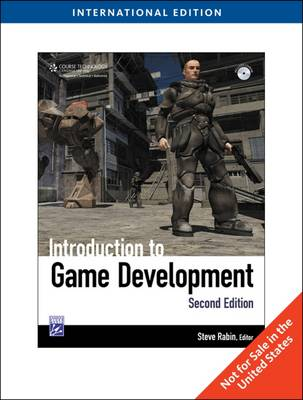 Introduction to Game Development: Comprehensive