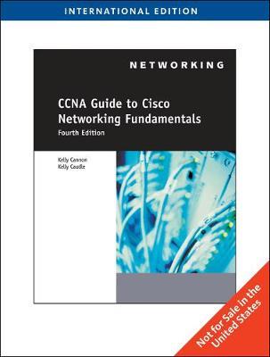 CCNA Guide to Cisco Networking Fundamentals, International Edition