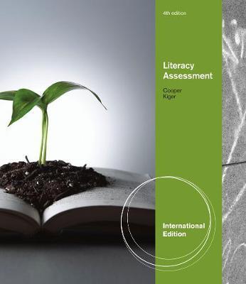 Literacy Assessment: Helping Teachers Plan Instruction, International Edition (Paperback)