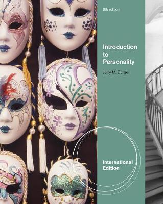 Introduction to Personality, International Edition (Paperback)
