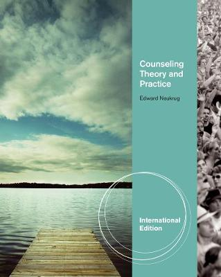 Counseling Theory and Practice, International Edition (Paperback)