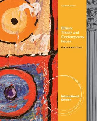 Ethics: Theory & Contemporary Issues - Concise International Edition (Paperback)