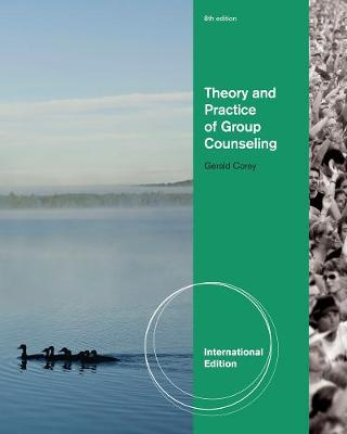 Theory and Practice of Group Counseling, International Edition (Paperback)
