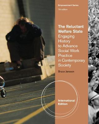 The Reluctant Welfare State, International Edition (Paperback)