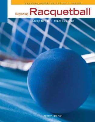Beginning Racquetball (Paperback)