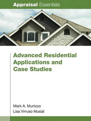 Advanced Residential Applications and Case Studies (Paperback)