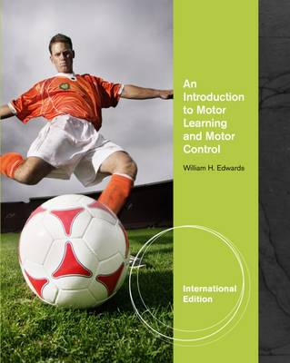 An Introduction to Motor Learning and Motor Control (Paperback)
