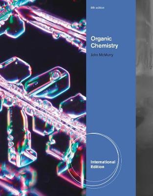 Organic Chemistry, International Edition (Paperback)
