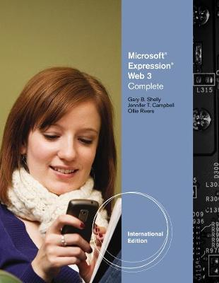 Microsoft (R) Expression Web 3: Complete, International Edition (Paperback)