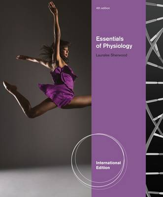 Essentials of Physiology: A Human Perspective (Paperback)