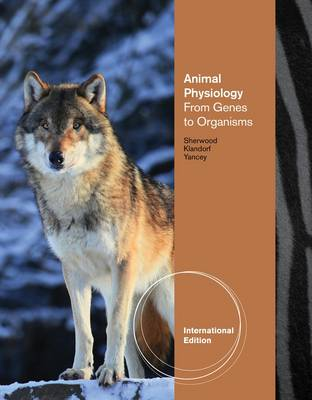 Animal Physiology: From Genes to Organisms (Paperback)