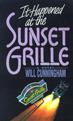 It Happened At Sunset Grill (Paperback)