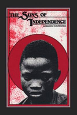 Suns of Independence (Paperback)