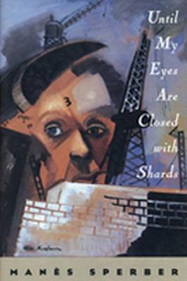 Until My Eyes Are Closed with Shards (Hardback)