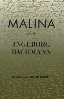 Malina: A Novel (Paperback)