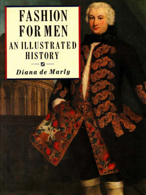 Fashion for Men: An Illustrated History (Paperback)