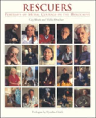 Rescuers: Portraits of Moral Courage in the Holocaust (Paperback)