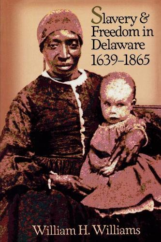 Slavery and Freedom in Delaware, 1639-1865 (Paperback)