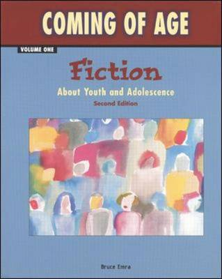Coming of Age: v. 1: Fiction About Youth and Adolescence - NTC: Sports in Literature (Paperback)