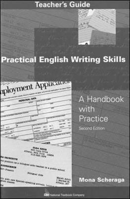 Practical English Writing Skills: Teacher Guide (Paperback)